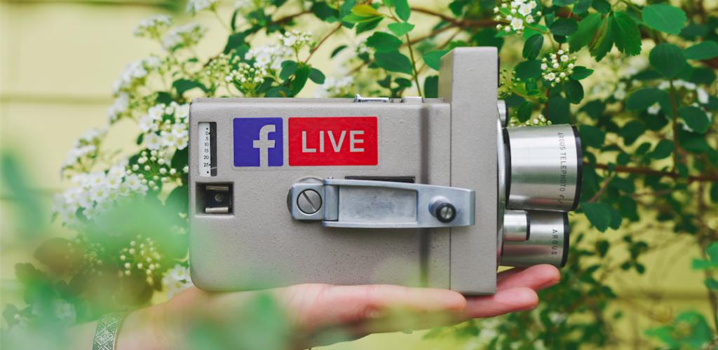 Todo lo que necesitas saber sobre Facebook Live