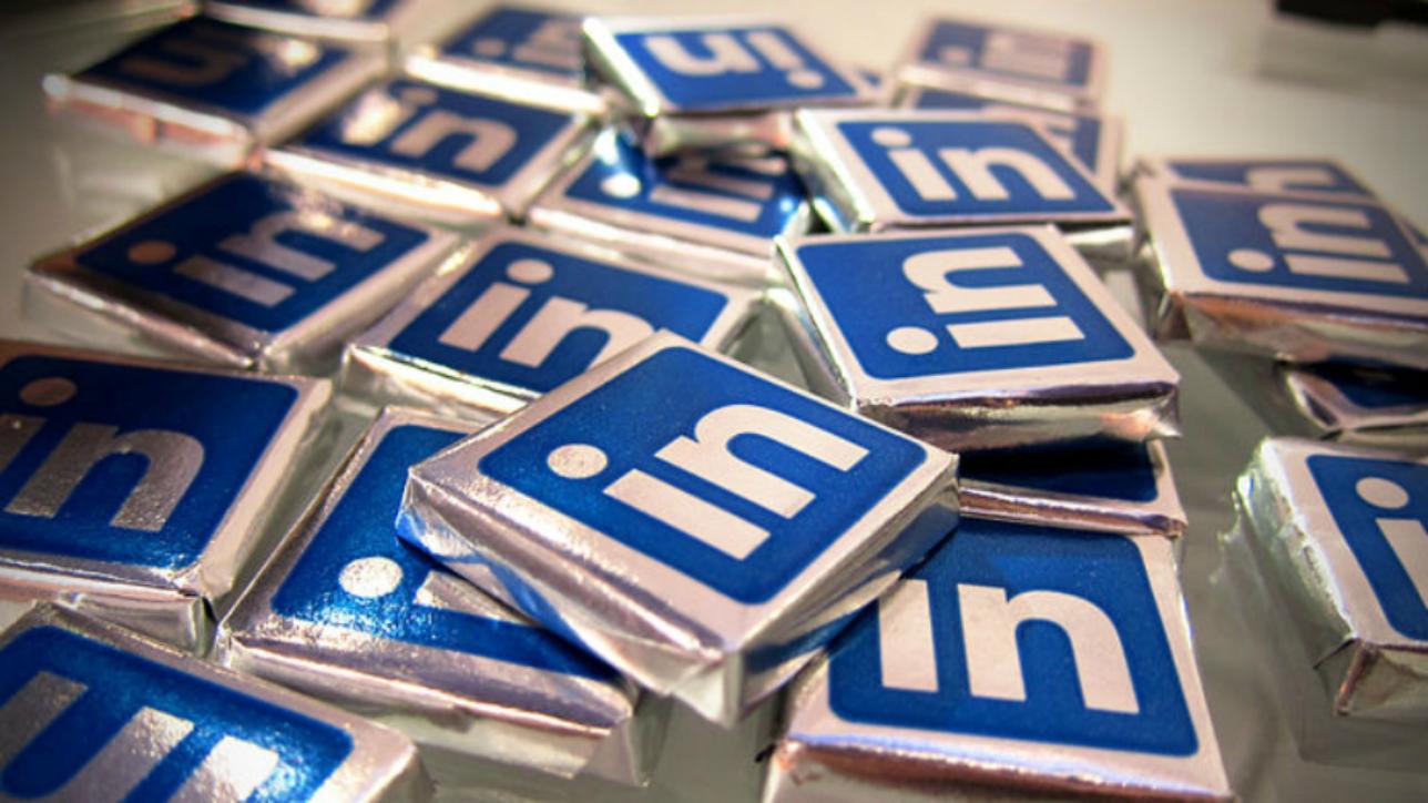Las actualizaciones de LinkedIn