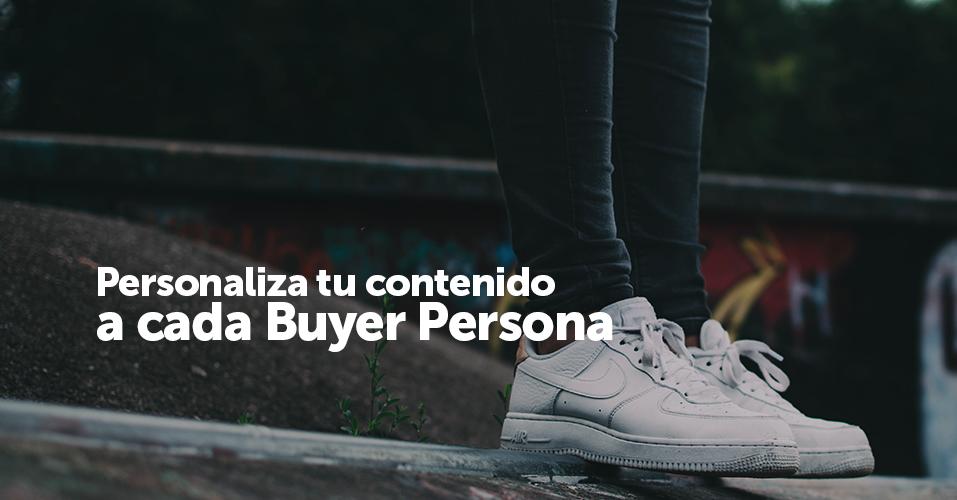 3 Grandes Beneficios de identificar a tu Buyer Persona_Frase