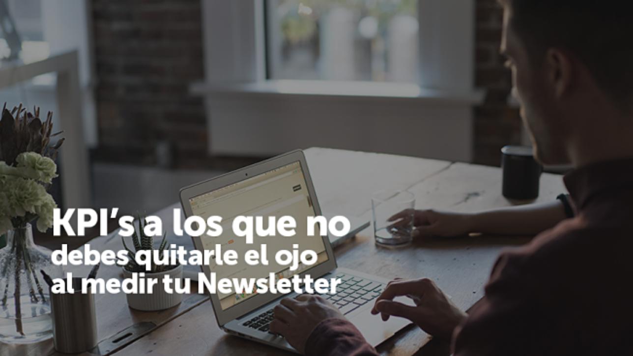 KPI de éxito en campañas de email marketing
